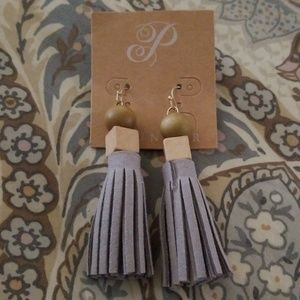 Plunder Zahara Earrings